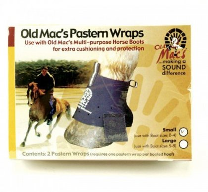 Old Macs Pastern Wraps