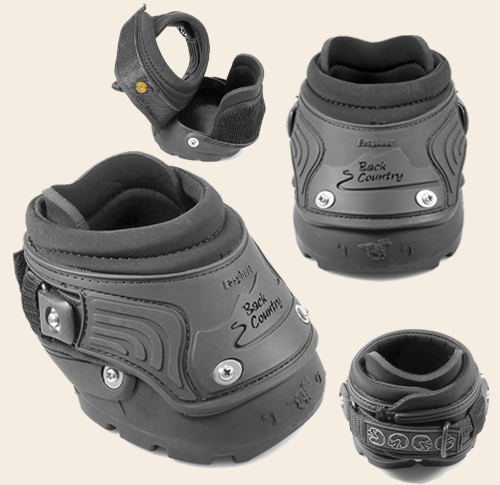 EasyCare Back Country Hoof Boot