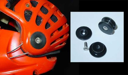 Renegade Pulley Button